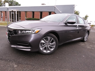 New 2019 Honda Accord LX Sedan