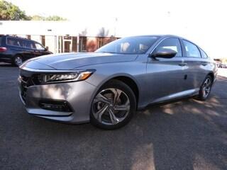 New 2019 Honda Accord EX Sedan