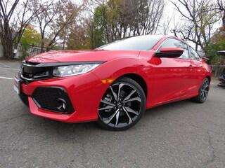 New 2019 Honda Civic Si Base Coupe