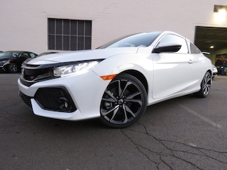New 2019 Honda Civic Si Manual w/Summer Tires *Ltd Avail* Coupe