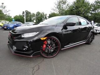 New 2019 Honda Civic Type R Touring Hatchback