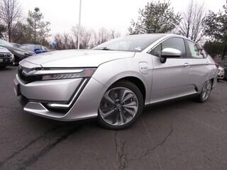 New 2018 Honda Clarity Plug-In Hybrid Sedan