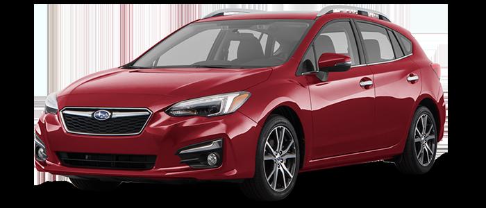 New 2019 Subaru Impreza at DCH Subaru of Riverside