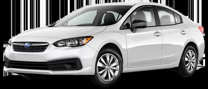 New 2021 Subaru Impreza at DCH Subaru of Riverside