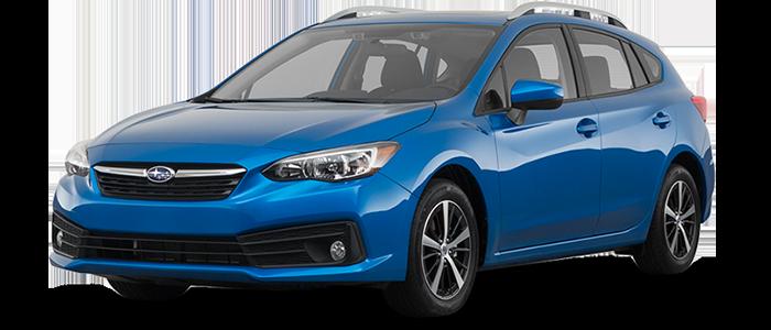 New 2020 Subaru Impreza at DCH Subaru of Riverside