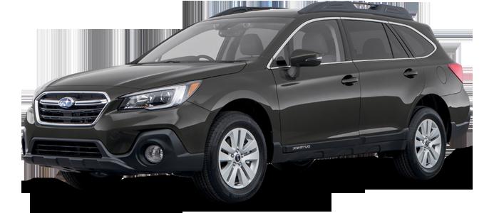 New 2019 Subaru Outback at DCH Subaru of Riverside