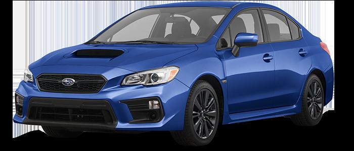 New 2021 Subaru WRX at DCH Subaru of Riverside