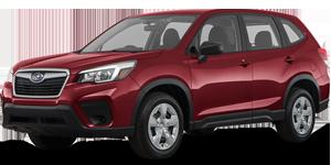 New 2019 Subaru Forester SUVs for Sale in Riverside, CA