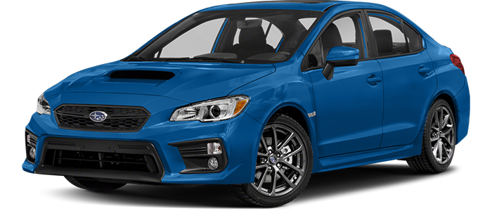 New 2020 Subaru WRX at DCH Subaru of Riverside