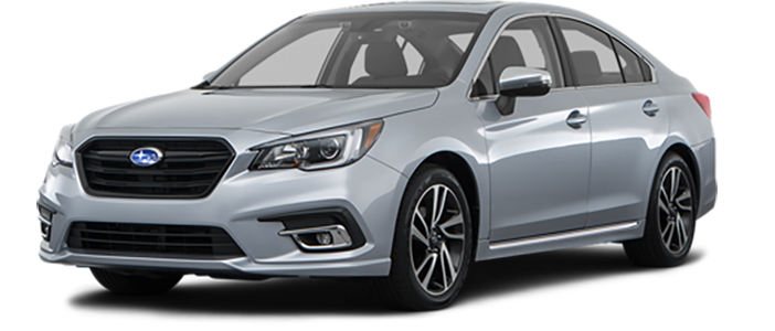 New 2019 Subaru Legacy at DCH Subaru of Riverside