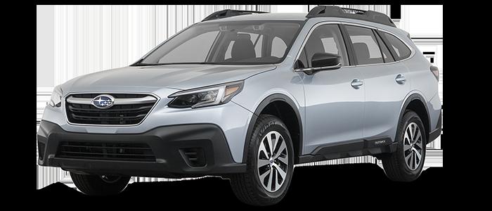 New 2021 Subaru Outback at DCH Subaru of Riverside