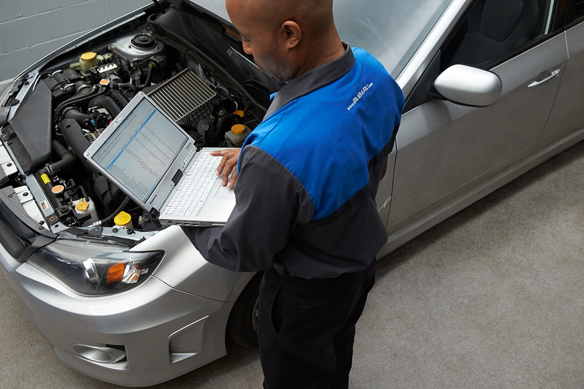 Subaru service car repair at your local subaru dealer in riverside ca quality care for your subaru car in riverside ca solutioingenieria Images