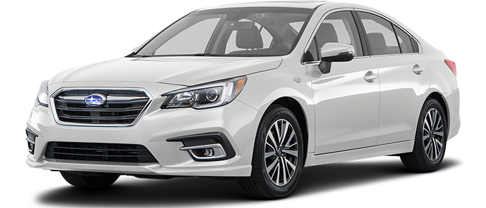 New 2019 Subaru Legacy at DCH Subaru of Riverside