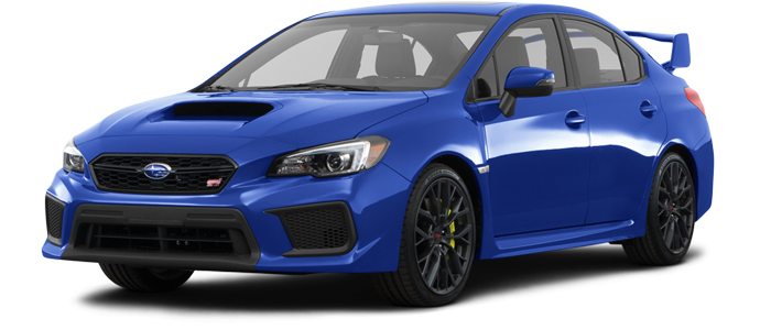 New 2019 Subaru WRX at DCH Subaru of Riverside