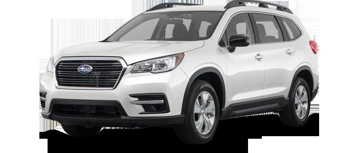 New 2019 Subaru Ascent at DCH Subaru of Riverside