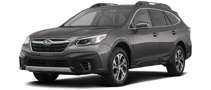 New 2020 Subaru Outback at DCH Subaru of Riverside