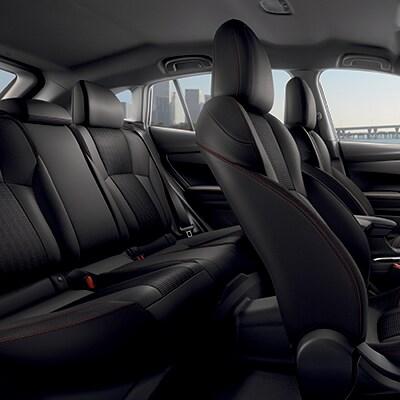 Subaru Impreza Lease and Finance Offers   DCH Subaru of
