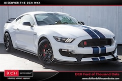 Used 2017 Ford Shelby GT350 R Coupe in Thousand Oaks, CA