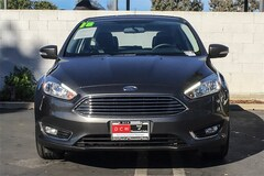 Used 2018 Ford Focus Titanium Hatchback in Thousand Oaks, CA
