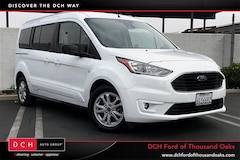 Used 2019 Ford Transit Connect XLT w/Rear Liftgate Wagon Passenger Wagon LWB in Thousand Oaks, CA