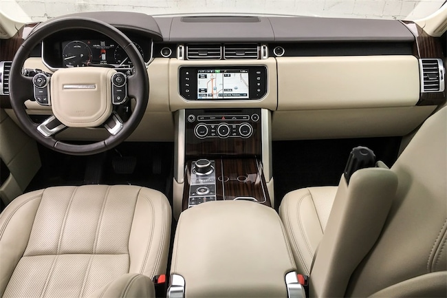Used 2016 Land Rover Range Rover For Sale | Thousand Oaks CA