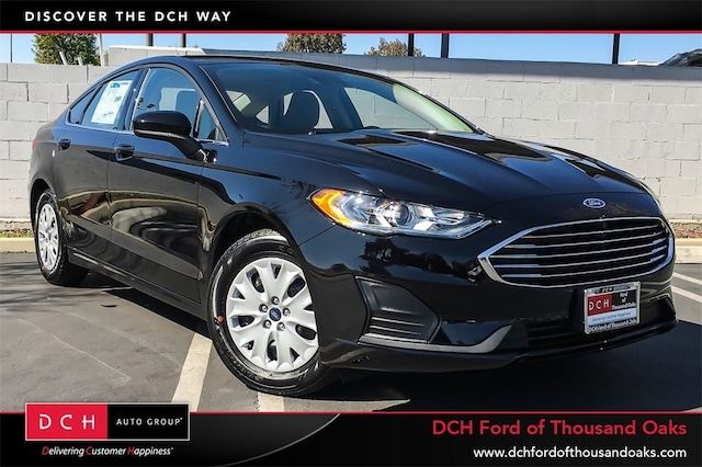 Dch Ford Of Thousand Oaks >> New 2019 Ford Fusion For Sale Baytown Tx Fx90370
