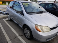 2002 Toyota Echo Base Coupe
