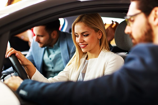 Why You Should Buy a Used Vehicle - at DCH Toyota of Torrance
