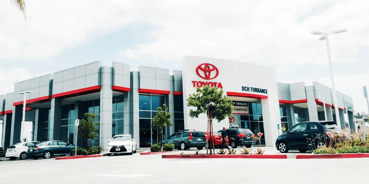 DCH Toyota of Torrance Want Your Feedback