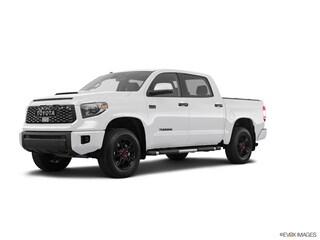 New 2019 Toyota Tundra SR5 Truck CrewMax Torrance, CA