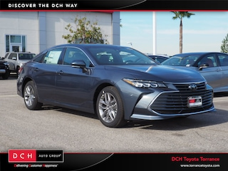 New 2019 Toyota Avalon XLE Sedan Torrance, CA