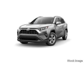 New 2019 Toyota RAV4 XLE SUV Torrance, CA