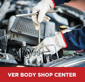 Ver Body Shop Center