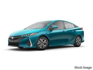 New 2019 Toyota Prius Prime Premium Hatchback Torrance, CA