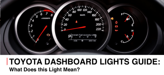 Toyota Dashboard Lights Faqs Toyota Dealership In Torrance Ca