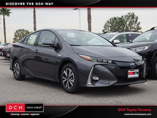 New 2019 Toyota Prius Prime Advanced Hatchback Torrance, CA