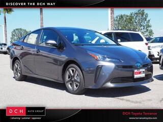 New 2019 Toyota Prius XLE Hatchback Torrance, CA