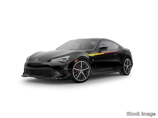 New 2019 Toyota 86 TRD Special Edition Coupe Torrance, CA