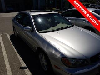 Used 2003 INFINITI I35 Luxury Sedan Torrance, CA