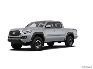 New 2019 Toyota Tacoma TRD Offroad Truck Double Cab Torrance, CA