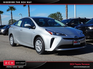 New 2019 Toyota Prius LE Hatchback Torrance, CA