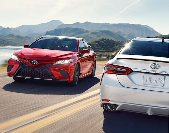 Toyota Dealership Near Me >> Toyota Dealership In South Bay Los Angeles Dch Toyota Of