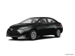 New 2019 Toyota Corolla LE Sedan Torrance, CA