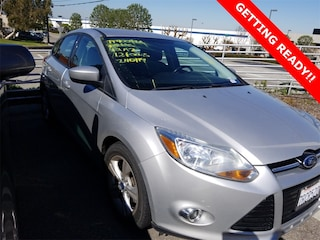 Used 2012 Ford Focus SE Hatchback Torrance, CA