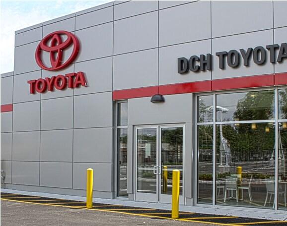 Blog Post List Dch Toyota City