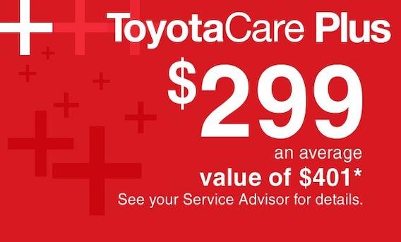 Toyota Care Plus >> Toyotacare Plus Dch Toyota City