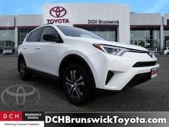 Used 2016 Toyota RAV4 LE SUV North Brunswick NJ