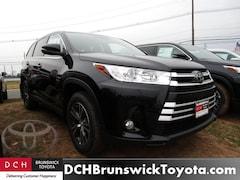 New 2019 Toyota Highlander LE Plus V6 SUV North Brunswick NJ