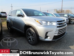 New Toyota Highlander  2019 Toyota Highlander LE V6 SUV for sale in North Brunswick, NJ