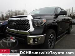 New 2019 Toyota Tundra SR5 5.7L V8 Truck CrewMax North Brunswick NJ